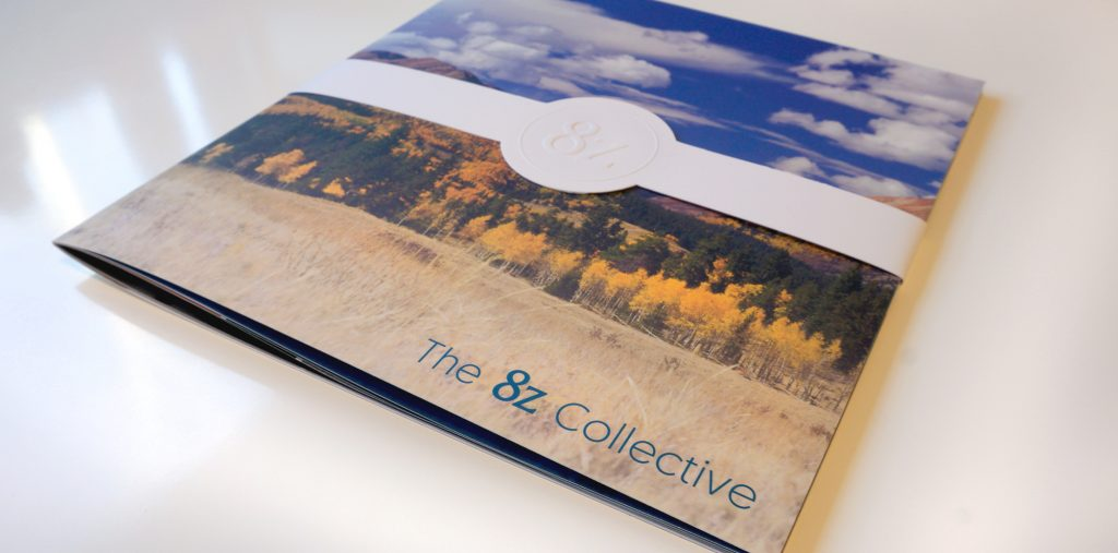 The 8z Collective membership guide