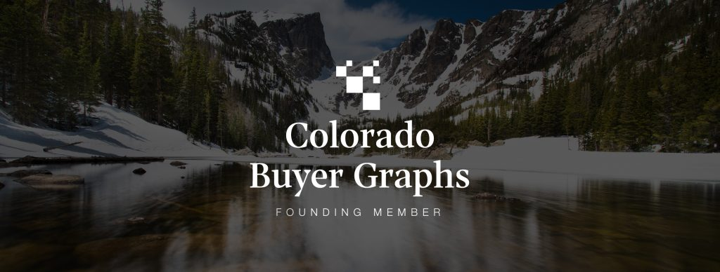 8z Among Brokerage Partners for Real Scout Colorado Buyer Graph