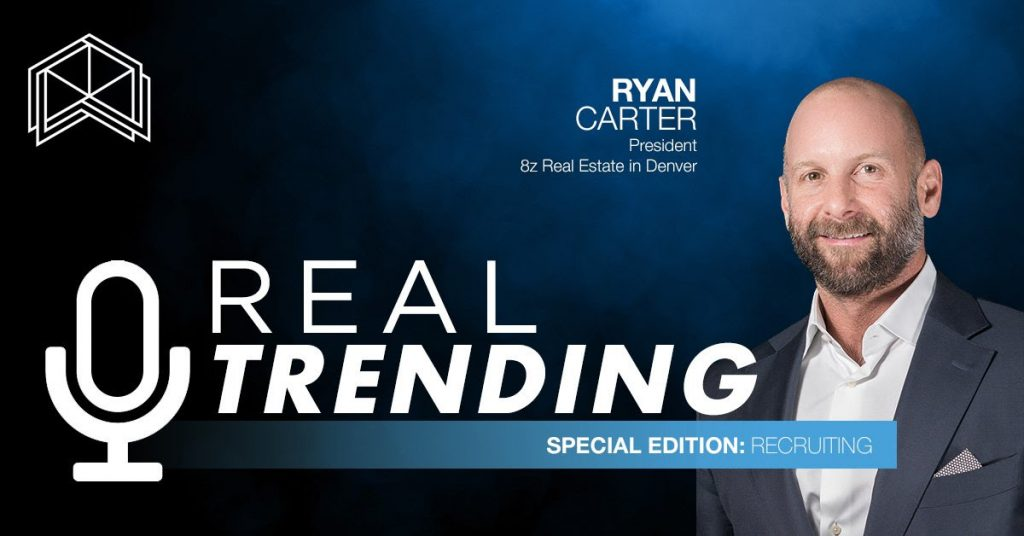 Ryan Carter Real Trends
