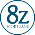 8z Mortgage Logo